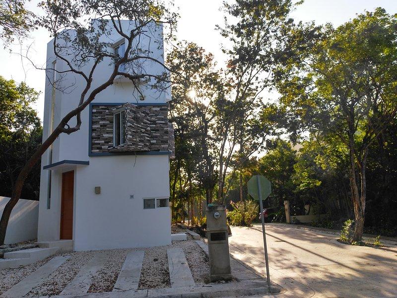 Casa Paraíso, o melhor lugar para relaxar na Riviera Maya
