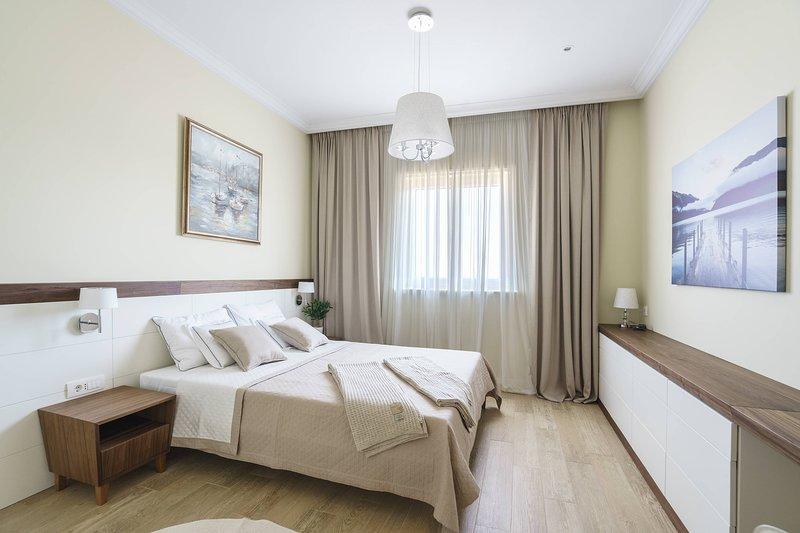 Lustica Bay Apartments - Mediterranean APT, holiday rental in Krasici
