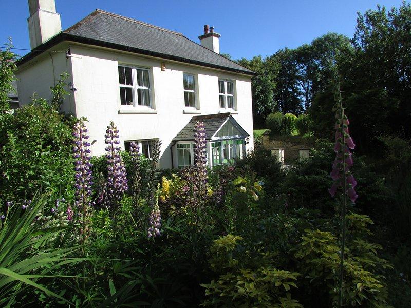 Lower Great Torr, Kingston, holiday rental in Holbeton