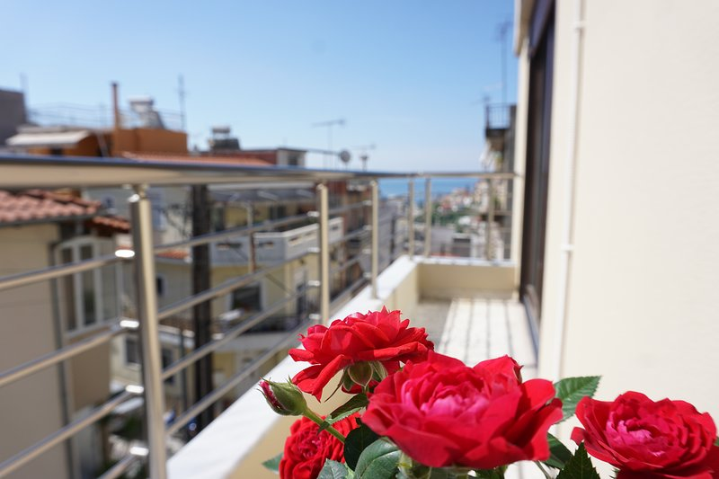 ideal for families to have relaxing and unforgettable holidays, vacation rental in Kavala
