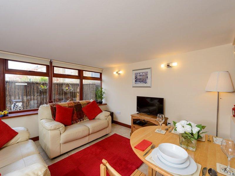 Harmony Undercroft, aluguéis de temporada em North Berwick