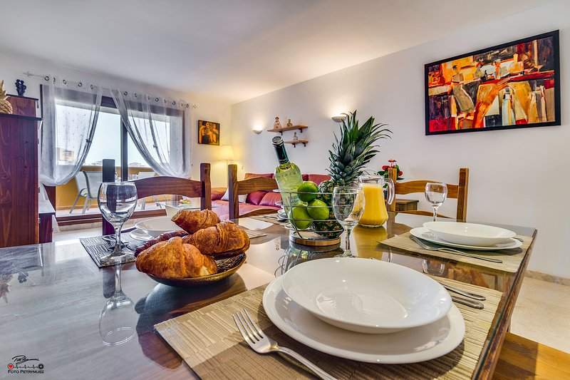 Spain La Recoleta Holiday Apartment, holiday rental in Punta Prima