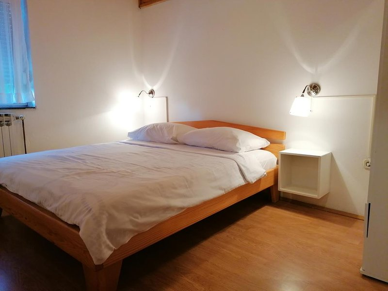 Bedroom 2, Surface: 10 m²