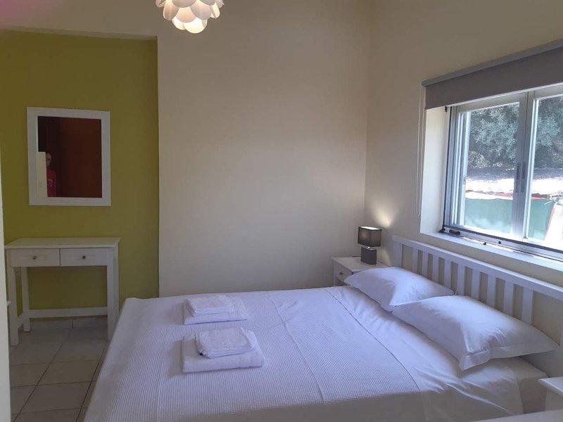 Paleros Olive Green, vacation rental in Aetolia-Acarnania Region