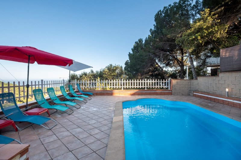 Villa Amaryllis, holiday rental in La Garriga
