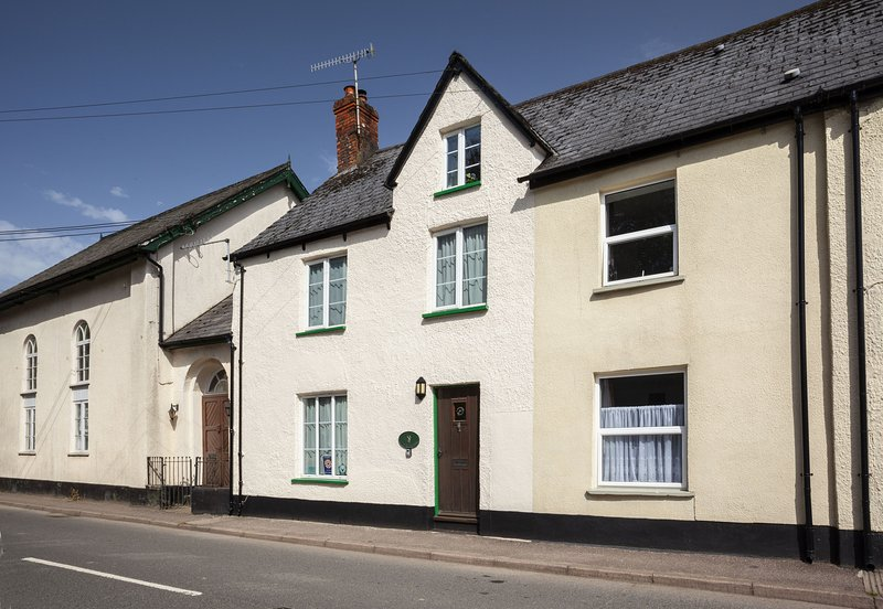 Chapel Cottage, Exford - Cottage in the heart of Exford in Exmoor National Park,, holiday rental in Withypool
