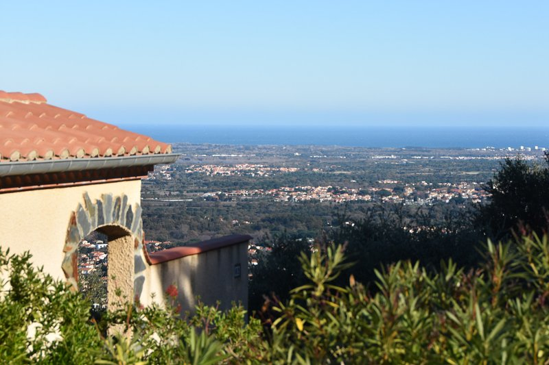 Villa Josephine, holiday rental in Montesquieu des Alberes