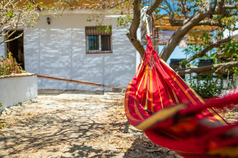 Cubo's Casa Rural La Cañada de Coín, holiday rental in Coin
