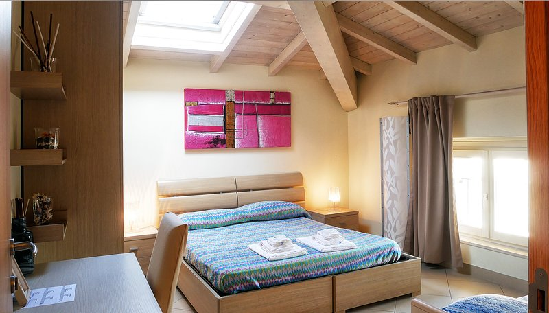 Affittacamere Relais il Nido, holiday rental in Pisa