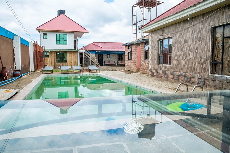 Lionsgate Hostel, holiday rental in Arusha