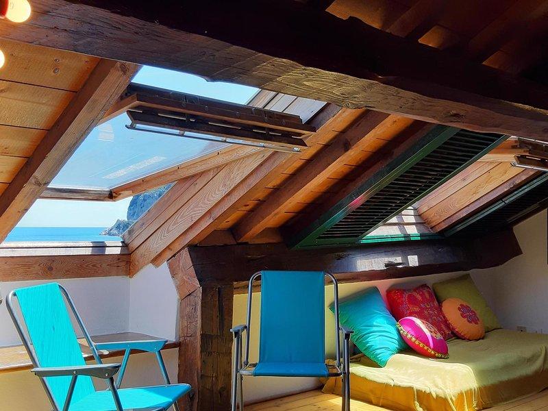 ILA0155 Sea Attic, vacation rental in Torre del Mare