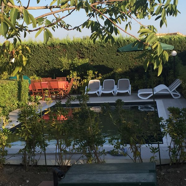 Villetta Serena - welcoming home with lovely private pool, location de vacances à Ispica