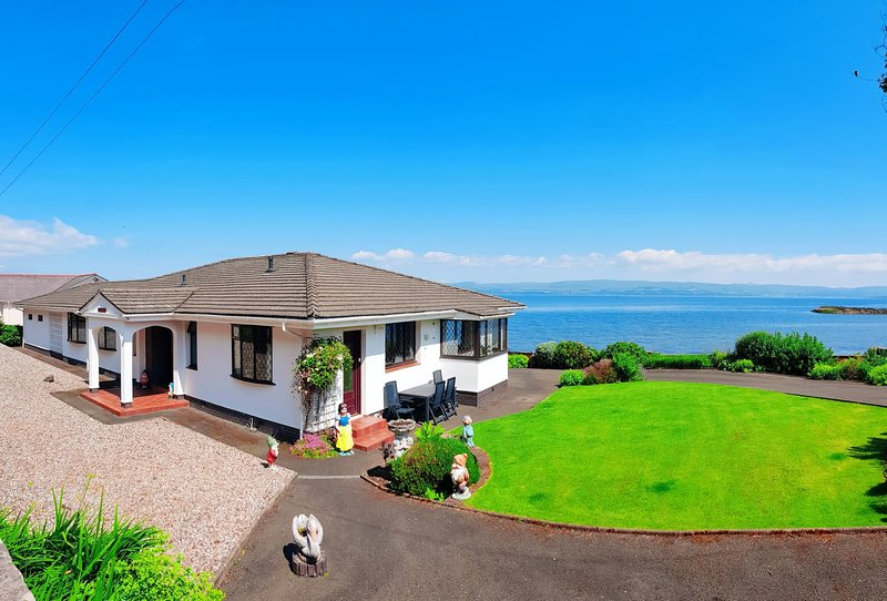 Schiehallion - Free WiFi, vacation rental in Isle of Bute