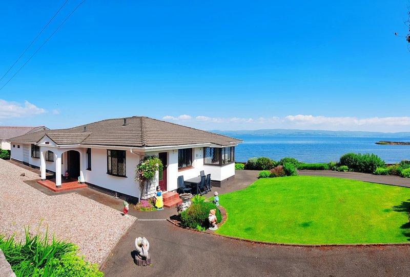 Schiehallion - Free WiFi, vacation rental in Isle of Bute