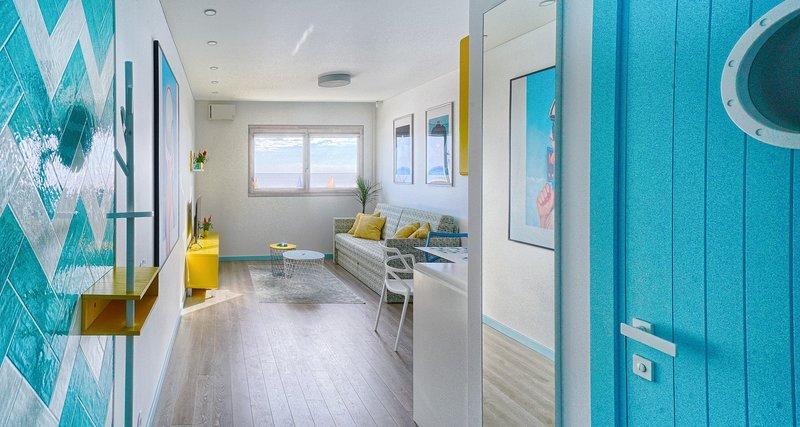 Casa Ricardo.- Paradise Apartment, alquiler vacacional en Morro del Jable