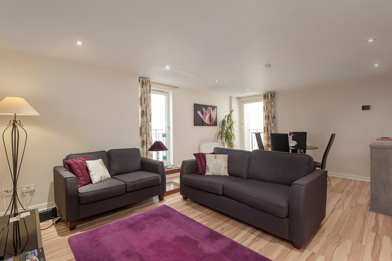 Barony Bell, holiday rental in Rutherglen