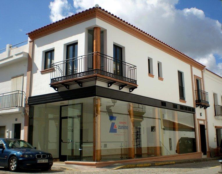 LA JOAQUINILLA, holiday rental in Cartaya