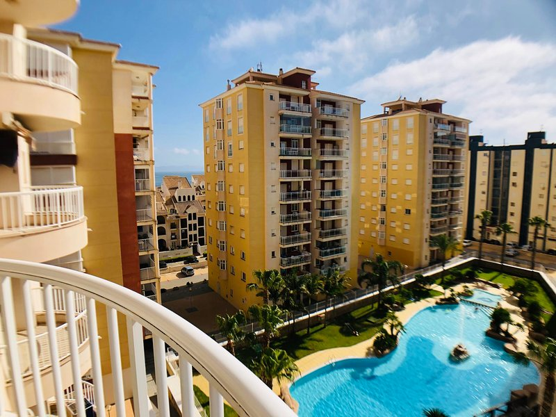 Florencia 6 E, vacation rental in San Javier