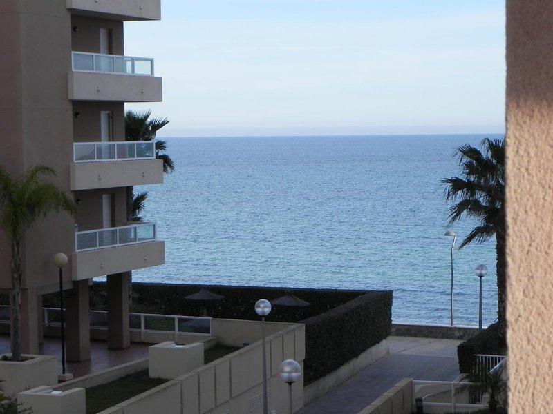 Punta Cormorán 5228, Ferienwohnung in San Javier