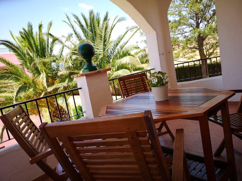 Apartamento Zahara de los Atunes. Atlanterra, holiday rental in Zahara de los Atunes