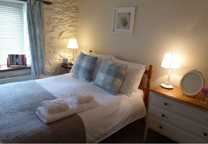 Greenfield Cottage, holiday rental in Perranporth