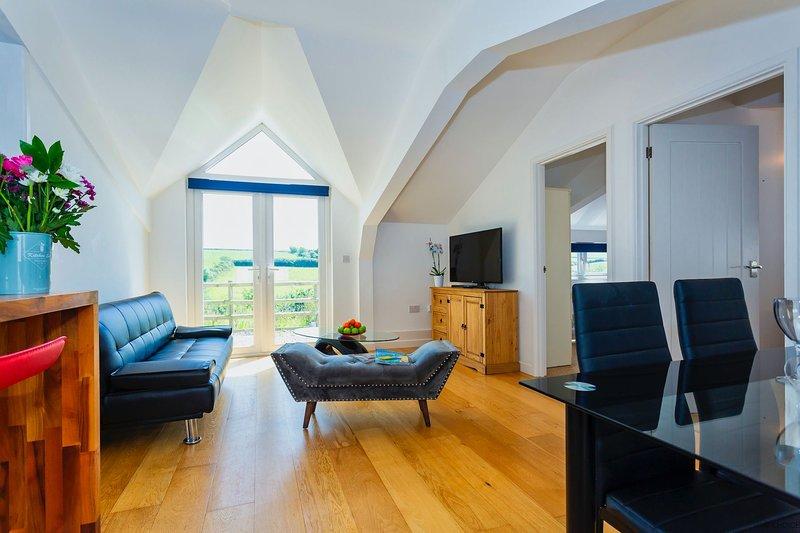 GEORGEHAM SWEET PEA COTTAGE | 2 Bed, Ferienwohnung in Georgeham