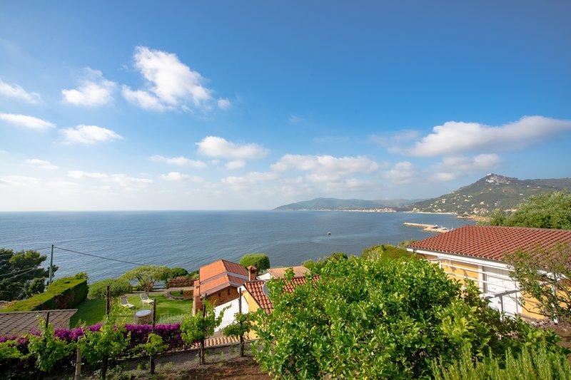 Le casette di Ulisse Ligea, vacation rental in Castellabate