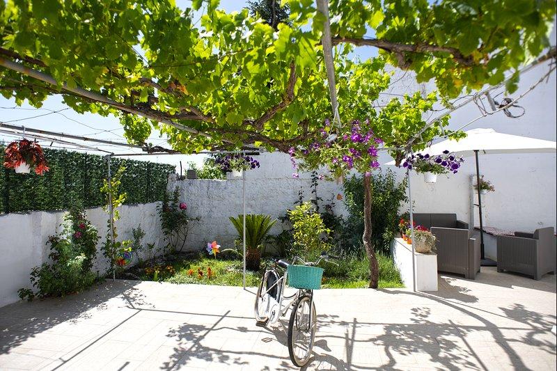 Il Segnalibro B&B, holiday rental in San Leonardo