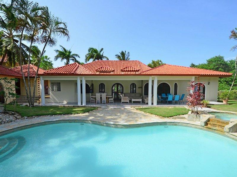 Villa Dove of Grace, location de vacances à Sosua
