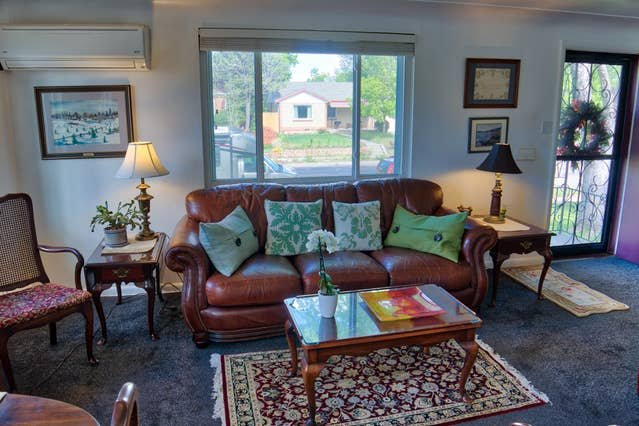 Cozy 2BR In South Denver, holiday rental in Englewood