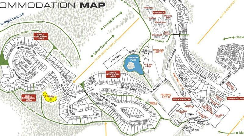 Carte de localisation.