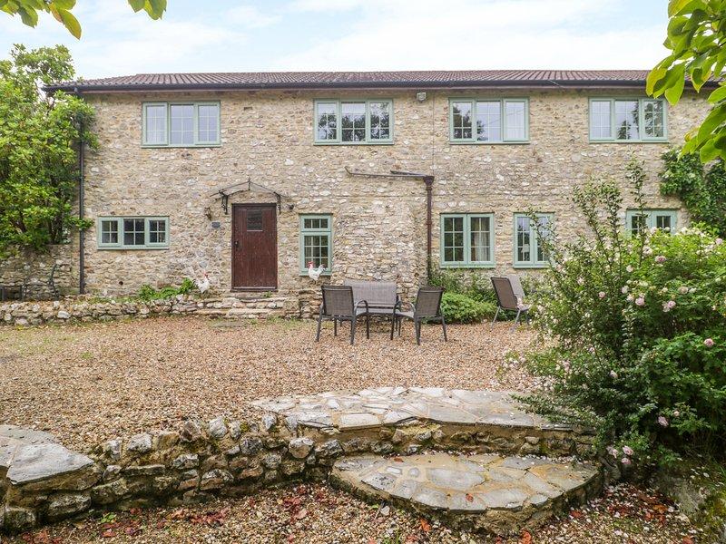 Britannia Cottage, Axminster, alquiler vacacional en Chardstock