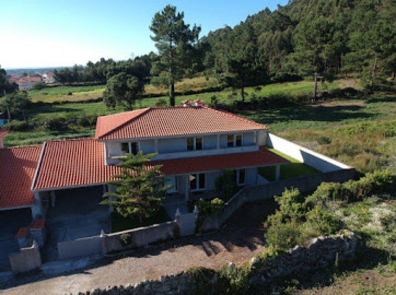 Maison pour vacances au nord du Portugal, aluguéis de temporada em Forjães