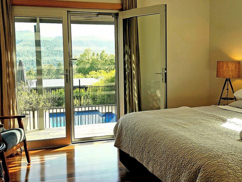 Leader Reef Luxury Accommodation, location de vacances à Bright
