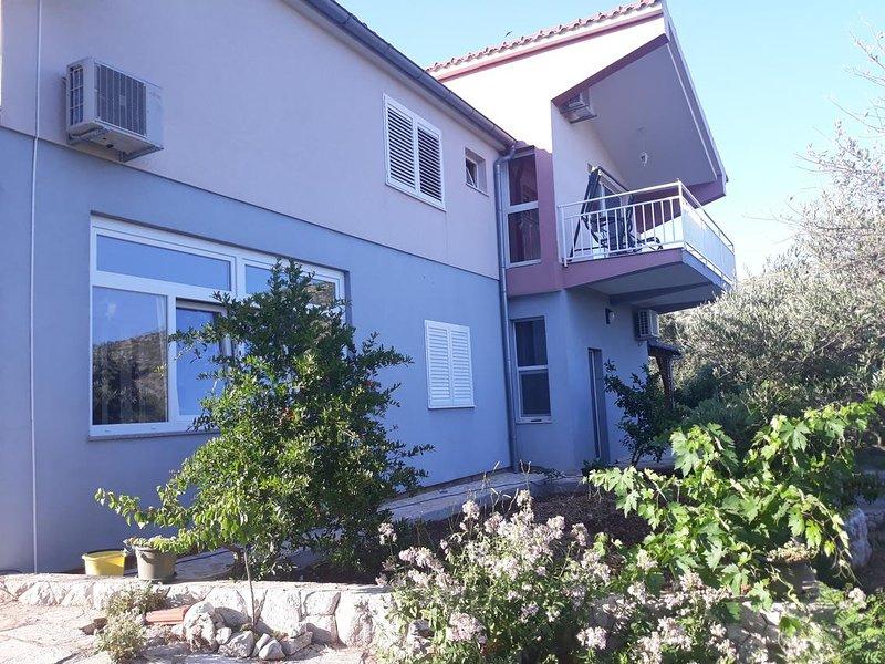 Two bedroom apartment Primošten Burnji, Primošten (A-17674-a), holiday rental in Primosten Burnji