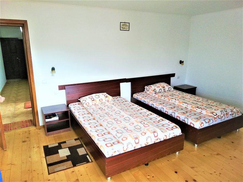 HOTEL HOUSE BRAN 6, holiday rental in Moieciu de Sus