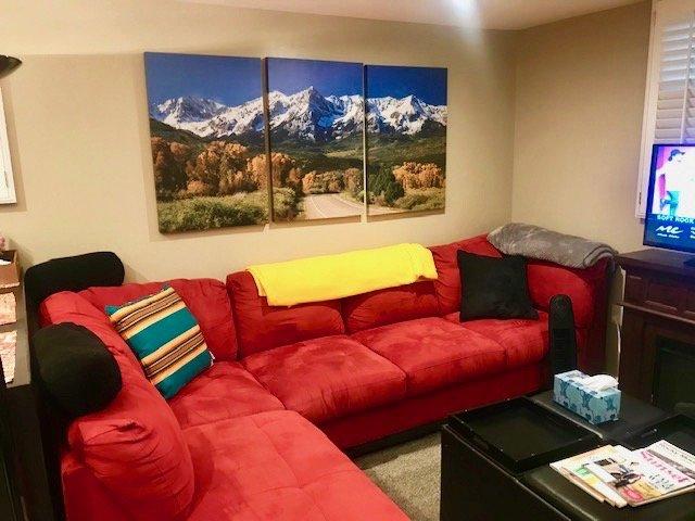 Denver Blue Bear Den Private 3 Bedroom 2 Bath DTC Apartment, alquiler vacacional en Centennial