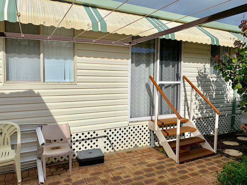 Broadwater Beach Cottage