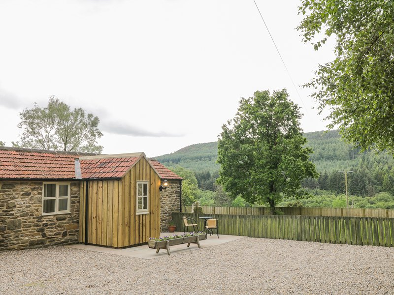 Baillie Close Cottage, Thornton Dale, vacation rental in Hackness