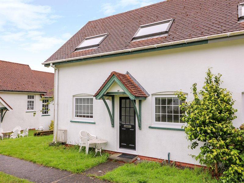 Beech Tree Cottage, Aberporth, vacation rental in Tan-y-groes