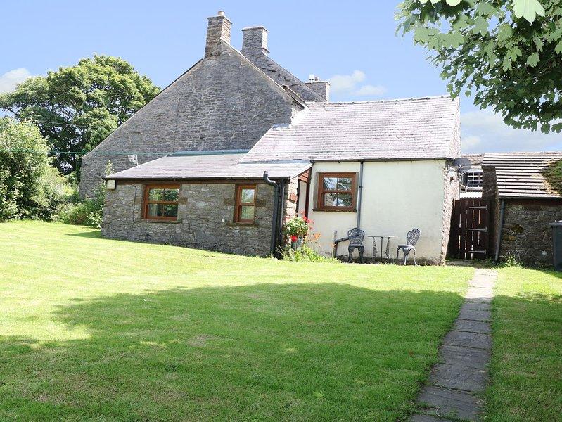 Garden Cottage, Sparrowpit, alquiler vacacional en Chapel-en-le-Frith