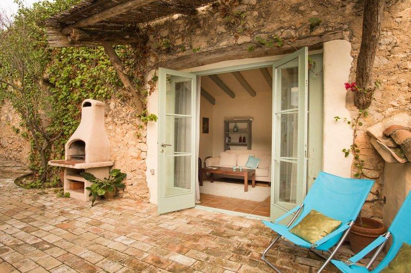 Casa Marqués at Masia Nur, vacation rental in Sitges