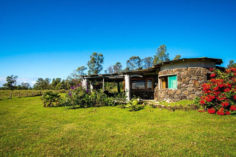 Vaihu Lodge, holiday rental in Easter Island