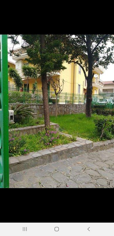 Casa Vacanze Penisola Sorrentina, vakantiewoning in Gragnano