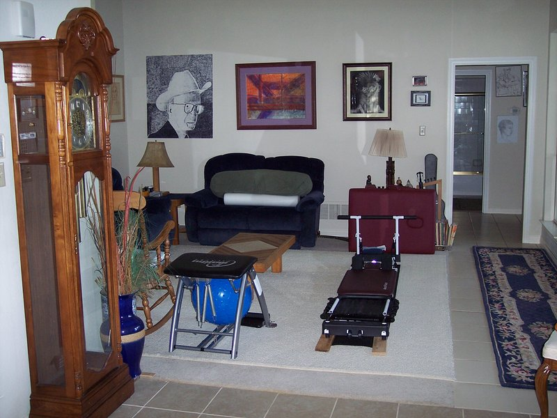 Guest Room 3, vacation rental in Allen