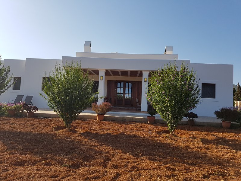 Relax house, holiday rental in Cala Llonga