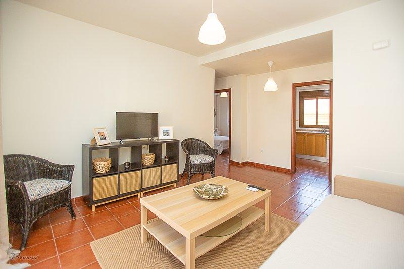 Appartement Sanlucar