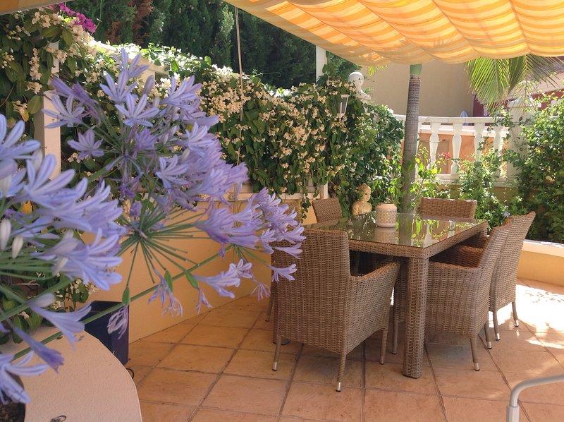 La Casa Amarilla, location de vacances à Benidorm