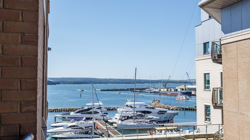 Marina Secret, vacation rental in Poole
