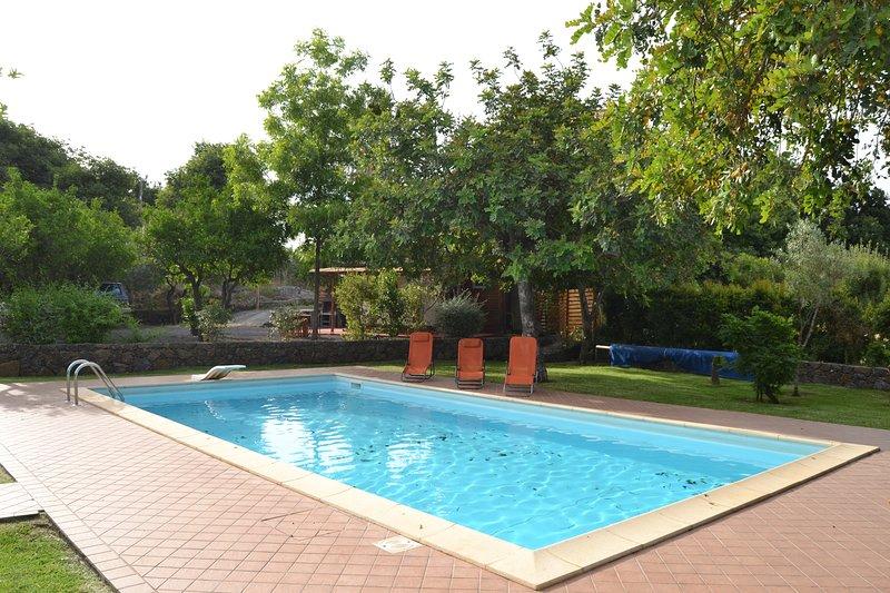 carruba, vacation rental in Tremestieri Etneo